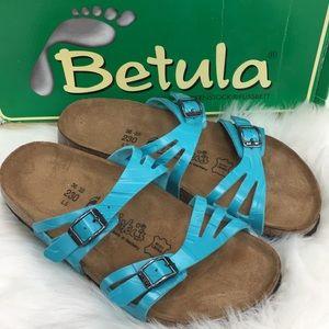 Like new Birki's Sandals